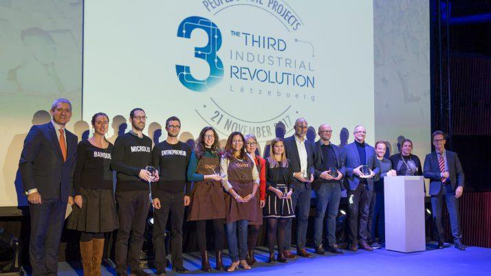 Les lauréats des People's Vote Projects vous présentent leurs bonnes pratiques