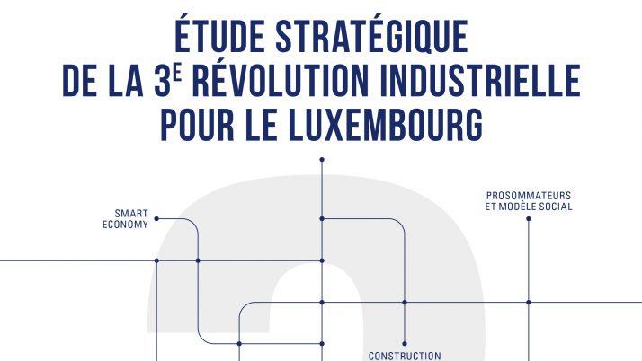 Au sein du ministère de l'Économie, la direction «Luxembourg Stratégie» prend le relais du processus «Rifkin»
